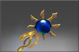 dota2 饰品交易-极光之耀法杖
