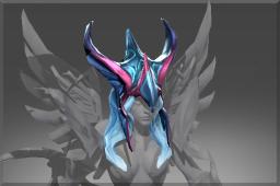 dota2 饰品交易-落难公主之盔