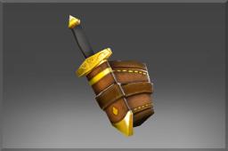 dota2 饰品交易-资深猎人的护腕
