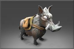 dota2 饰品交易-上古 狂暴野猪