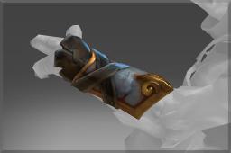 dota2 饰品交易-碎裂之社臂甲