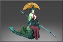 dota2 饰品交易-深海流浪者套装