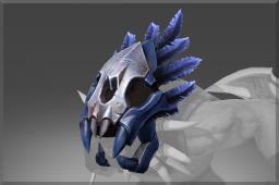 dota2 饰品交易-融合 原始之掠战盔