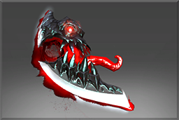 dota2 饰品交易-魔血之欲战刃