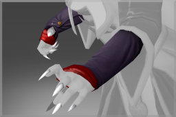 dota2 饰品交易-暗黑魔导士衣袖