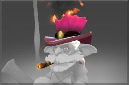 dota2 饰品交易-黑酿执行者高帽