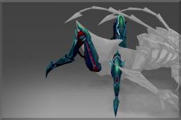 dota2 饰品交易-织机护卫长腿