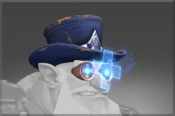 dota2 饰品交易-秘士之求高帽