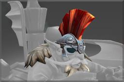 dota2 饰品交易-纯正 钢铁矮人旋翼机战盔