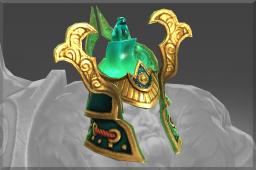 dota2 饰品交易-元惧摄政王战盔