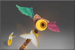 dota2 饰品交易-守卫之鸽
