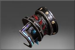 dota2 饰品交易-真元之霸护腕