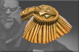 dota2 饰品交易-贵族护肩
