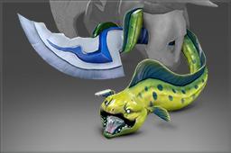 dota2 饰品交易-纯正 潮汐猎人的闪烁匕首