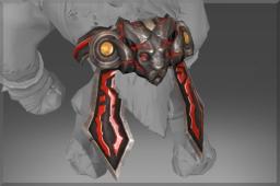 dota2 饰品交易-红山守护者腰带