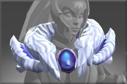 dota2 饰品交易-特典 月影骑士护肩