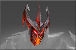 dota2 饰品交易-炽炎之魇战盔