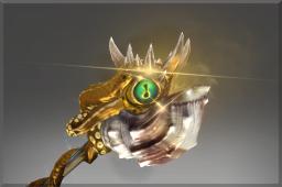 dota2 饰品交易-纯金大器在握