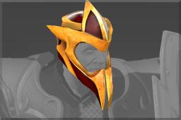 dota2 饰品交易-铭刻 邪龙之盔