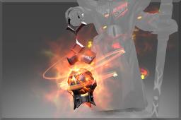 dota2 饰品交易-冥噬兽之灯