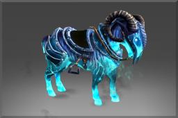 dota2 饰品交易-绝望笼罩冥羊