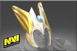 dota2 饰品交易-凶煞 欧贝里斯之翼头盔