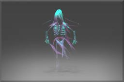 dota2 饰品交易-凶煞 幽暗之域生灵