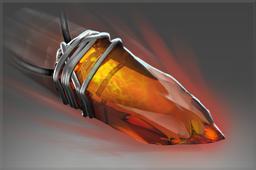 dota2 饰品交易-动能:牡马双刃剑