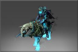 dota2 饰品交易-苍洋骑士