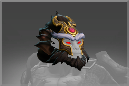 dota2 饰品交易-Helm of the Dragon Palace
