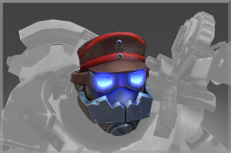 dota2 饰品交易-Cap of the Keen Commander