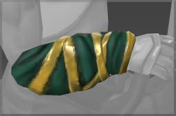 dota2 饰品交易-荒地生还者护臂
