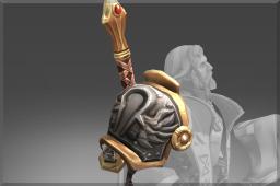 dota2 饰品交易-不朽之光护肩