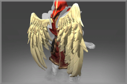 dota2 饰品交易-不朽之光羽翼