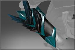 dota2 饰品交易-寒翼之遗护臂