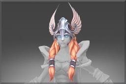 dota2 饰品交易-严冬守望者头盔