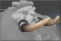 dota2 饰品交易-风霜之眼长牙