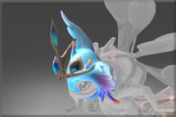 dota2 饰品交易-奇异冰咒王冠