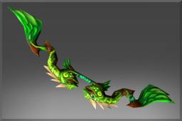 DOTA2 饰品交易-鬣蜥之弓