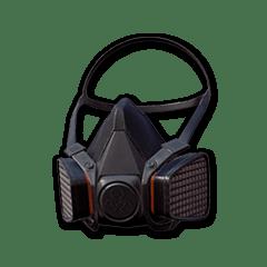 绝地求生(吃鸡) 饰品交易-Gas Mask (Half)