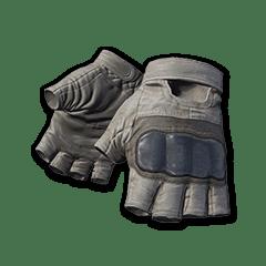 绝地求生(吃鸡) 饰品交易-Fingerless Gloves (Tan)
