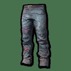 绝地求生(吃鸡) 饰品交易-Twitch Prime Combat Pants