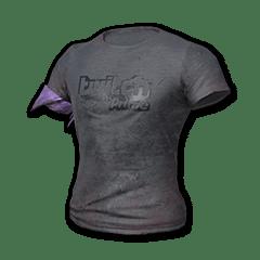 绝地求生(吃鸡) 饰品交易-Twitch Prime Shirt