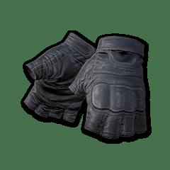 绝地求生(吃鸡) 饰品交易-Fingerless Gloves (Leather)