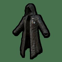 绝地求生(吃鸡) 饰品交易-PLAYERUNKNOWN'S Trenchcoat
