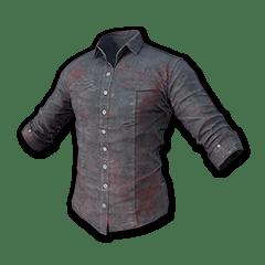 绝地求生(吃鸡) 饰品交易-Shirt (Gray)