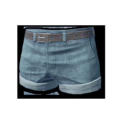 绝地求生(吃鸡) 饰品交易-Hotpants (Blue)