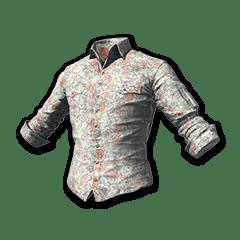 绝地求生(吃鸡) 饰品交易-Floral Shirt