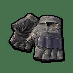 绝地求生(吃鸡) 饰品交易-Fingerless Gloves (Camo)