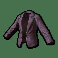 绝地求生(吃鸡) 饰品交易-Female Tuxedo Jacket (Purple)